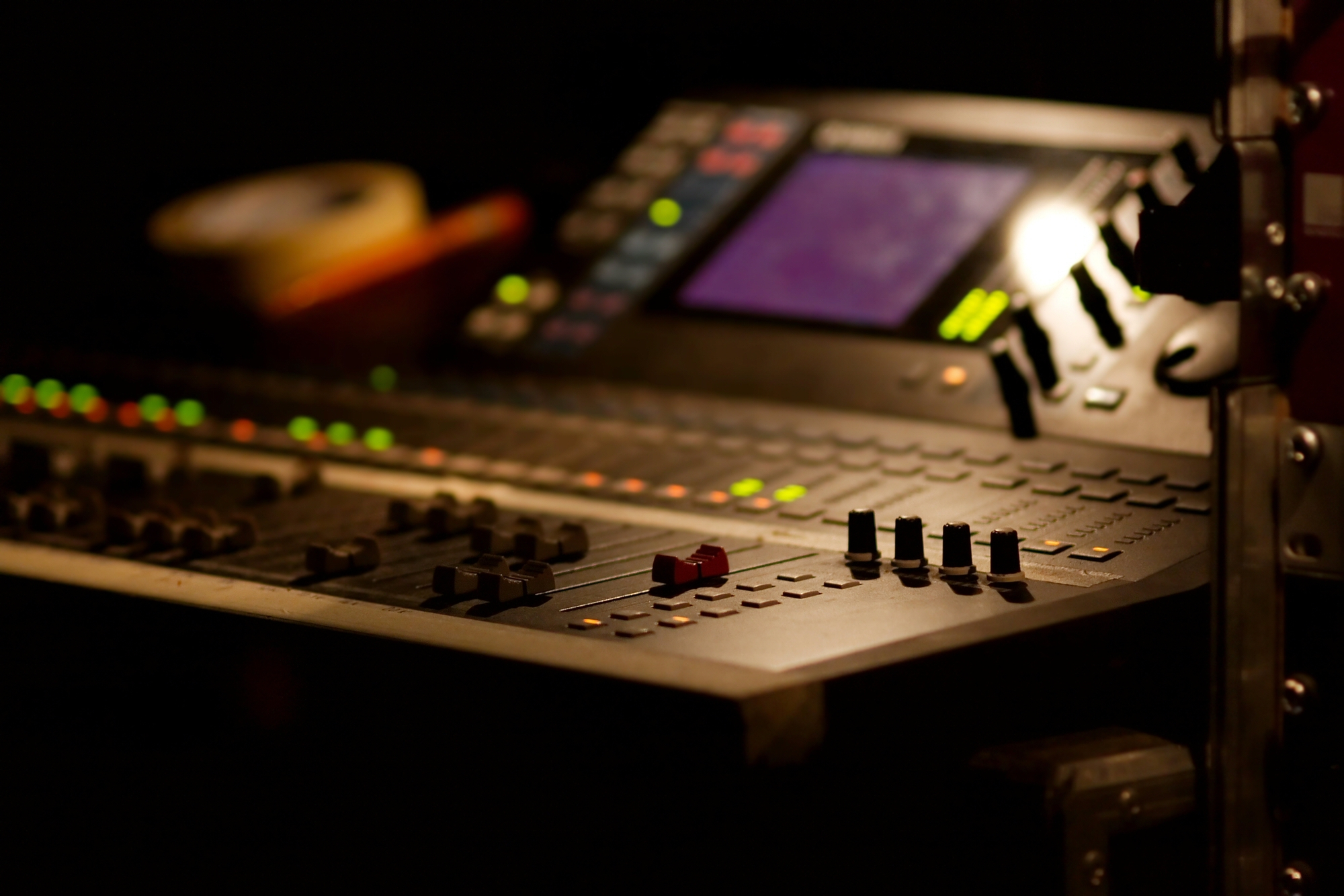 PMA Industries specializes in professional audio video lighting staging and technology services i & PMA Industries specializes in professional audio video lighting ...